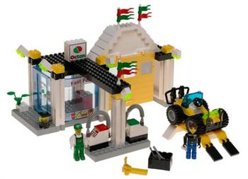 4655 Quick Fix Station