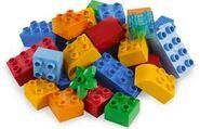5538 LEGO DUPLO Creative Bucket