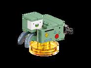 71246 Pack Équipe Adventure Time 6