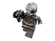 75167 Pack de combat la moto speeder du Bounty Hunter 8
