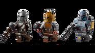 75319 Minifigures