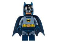 76052 Série TV classique Batman - La Batcave 13