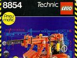 8854 Power Crane