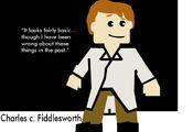 Fiddlesworth