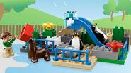 6157 Le grand zoo 4