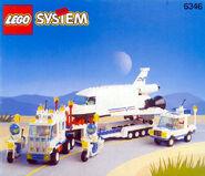 6346 Shuttle Launching Crew