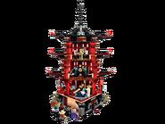 70751 Le temple de l'Airjitzu 3