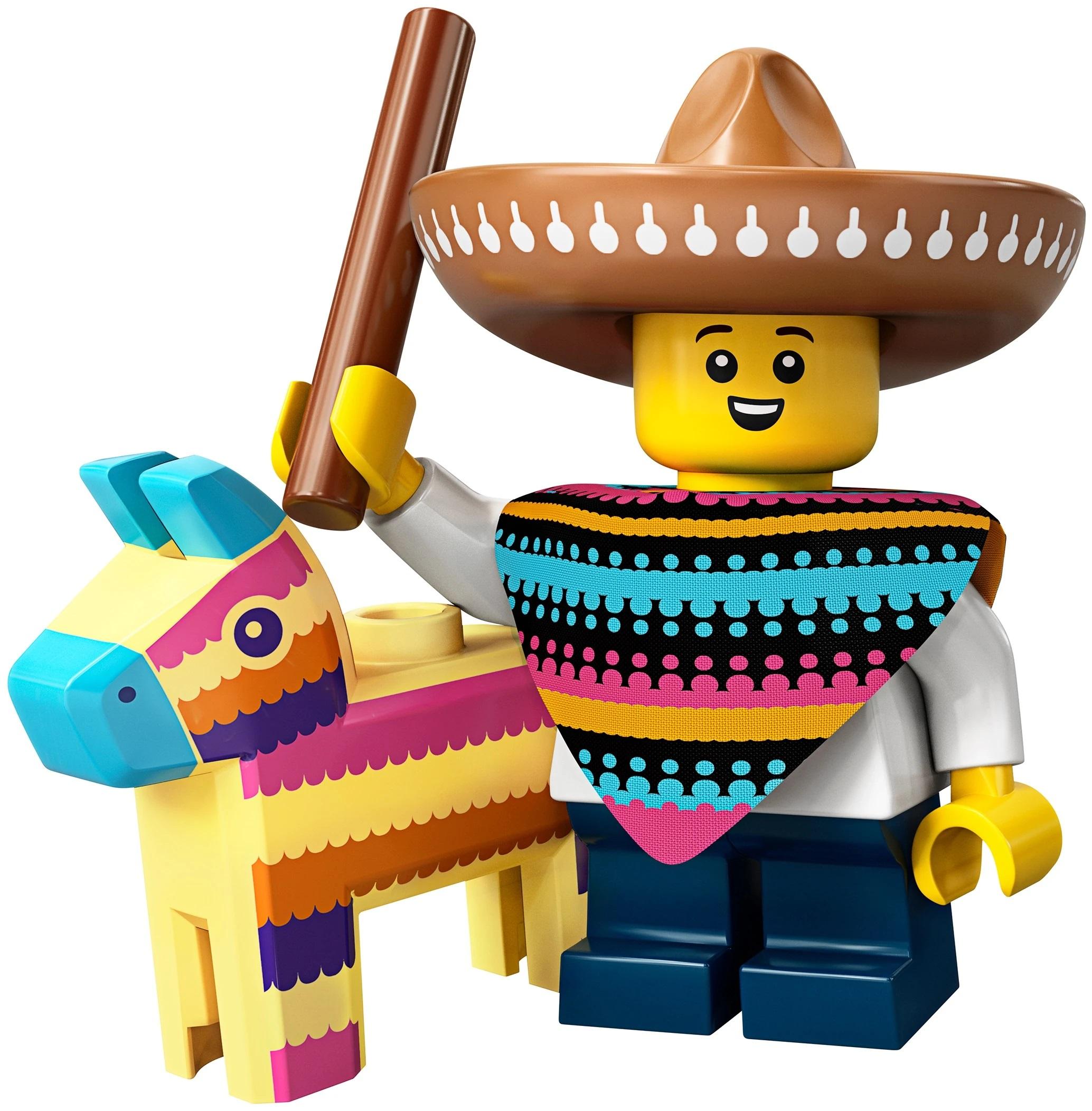 Piñata Boy