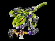9455 Le robot Fangpyre