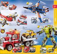Katalog výrobků LEGO® pro rok 2013 (první pololetí) - Stránka 31