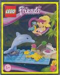 LEGO Friends spécial été Sachet