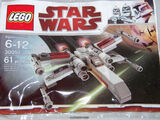 MINI X-Wing Fighter 30051