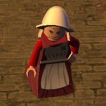 Madame Pomfresh