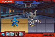 Spinjitzu Smash DX 2