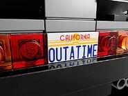 21103 La machine à remonter le temps DeLorean 3