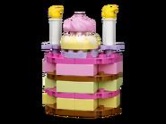 6785 Set de construction de gâteaux 4