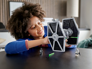 75300 TIE Fighter impérial 3