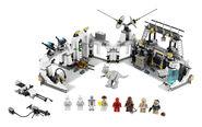 7879 Hoth Echo Base