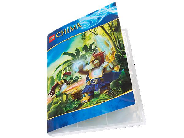 850598 Album pour cartes de jeu