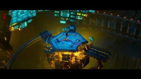 Comic-Con Trailer - LEGO Batman Movie