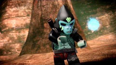 LEGO CHIMA - Episode 22 Blooper01