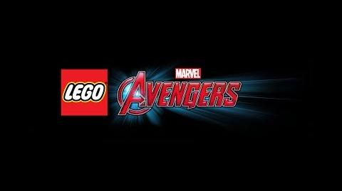 LEGO Marvel's Avengers Trailer