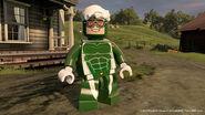 LEGO Marvel Avengers Speed