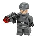 Officier impérial du recrutement-75207