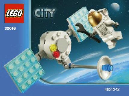 Satellite 30016