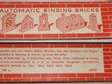 700A Small 2x2 and 2x4 Bricks Set