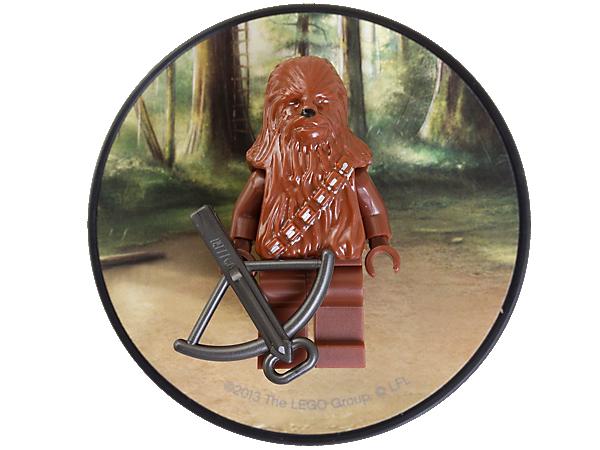 850639 Aimant Chewbacca