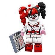 Hrley Quinn nurse 2