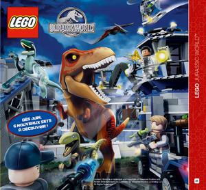 Jurassic World Catalogue 2015.png