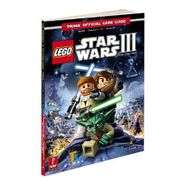 LEGO Star Wars III The Clone Wars Prima Guide