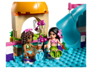 41313 La piscine de Heartlake City 7