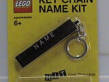 4294192 Key Chain Name Kit