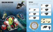 Brickmaster Atlantis Make 14 Amazing LEGO Models 1