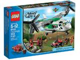 60021 Cargo Heliplane