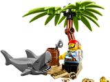 5003082 LEGO Classic Pirates Set
