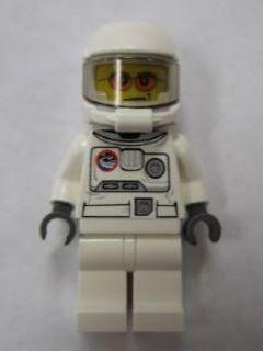 City Astronaut Two