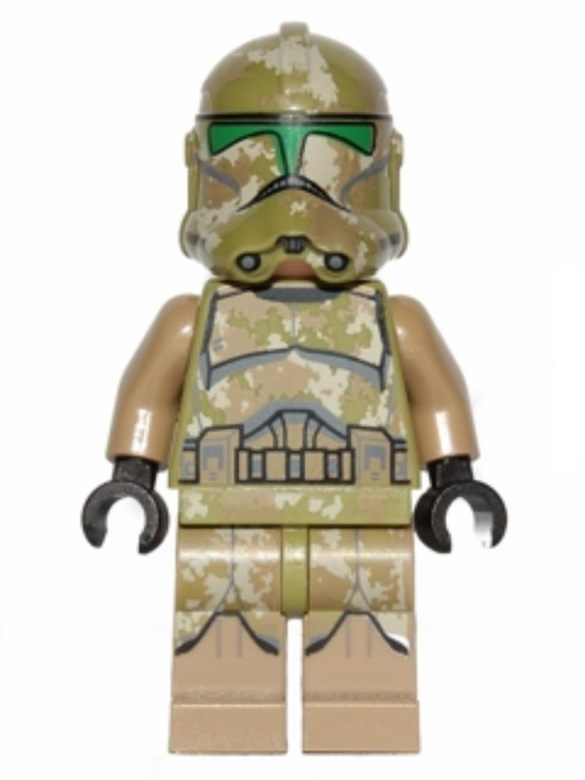 Kashyyyk Clone Trooper