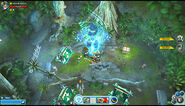 Legends of Chima Online 2