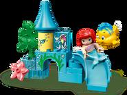 10922 Le château sous la mer d'Ariel 5