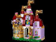 41067 Le château de La Belle et la Bête 2