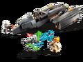75286 Le chasseur stellaire du Général Grievous 4