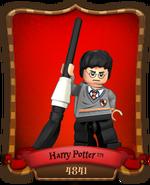 Carte Harry Potter-4841