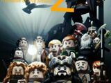 Custom:LEGO The Hobbit 2: The Battle of Five Armies