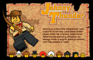 OE johnny thunder