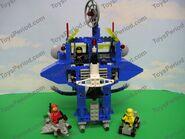 Robot command center 3