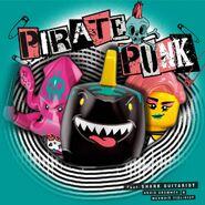 VIDIYO Pirate Punk